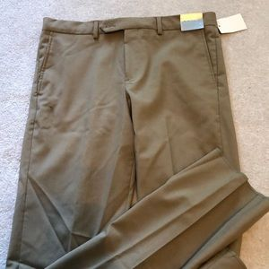 New NWT Nordstrom boys khaki dress pants size 20